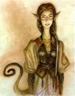 irish folklore pooka